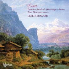 Liszt: Vol.39 - 1e Année De Pè