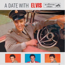 ELVIS PRESLEY : A Date with Elvis