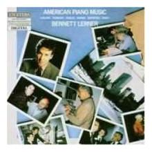 A.V.: Musica per piano americana