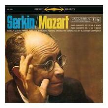 MOZART: Concerti per piano NN. 11 & 20