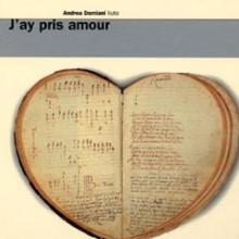 J'ay Pris Amour - Musica Per Liuto