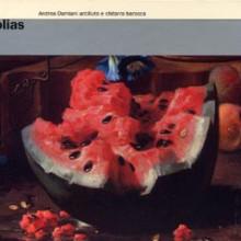 Folias - musica per arciliuto e chitarra