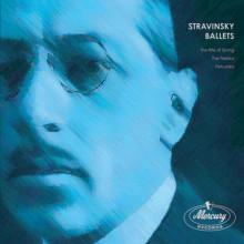 Stravinsky: Tre Balletti