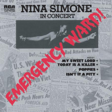 NINA SIMONE: Emergency Ward