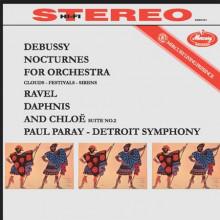 DEBUSSY/RAVEL: Musica per orchestra