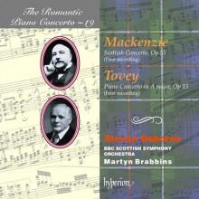 Concerti per piano Vol.19 - Tovey