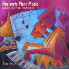 ROSLAVETS: MUSICA PER PIANO