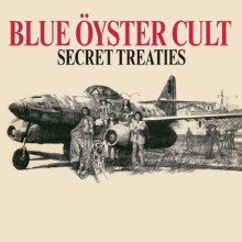 BLUE OYSTER CULT: Secret Treaties