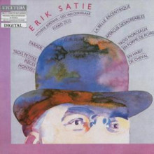 SATIE: Musica per piano