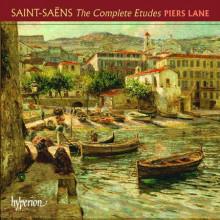 Saint Saens: Studi Completi