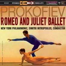 PROKOFIEV: Romeo and Juliet ballet