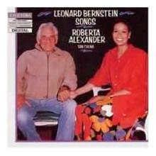 BERNSTEIN: Recital