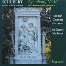 Schubert: Sinfonia N.10