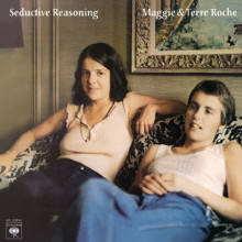 MAGGIE & TERRE ROCHE:Seductive Reasoning