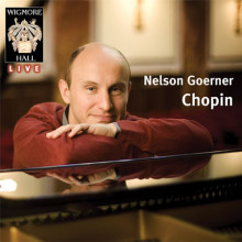CHOPIN: Recital pianistico