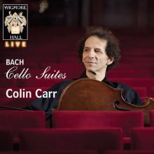 BACH: Suites per violoncello - integrale
