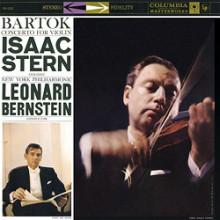 BARTOK: Concerto per violino N.2