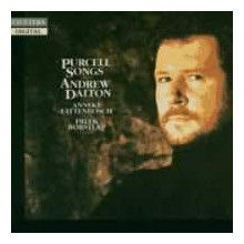 PURCELL: Canzoni