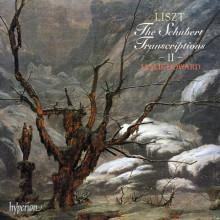 Liszt: Vol.32 - Schubert Trascrizioni Ii