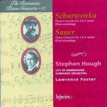Concerto per piano Vol.11 - Scharwenka Sauer