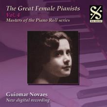 Le Grandi Pianiste Vol.4 - Guiomar Novaes