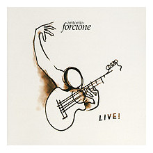 A.forcione: Live!