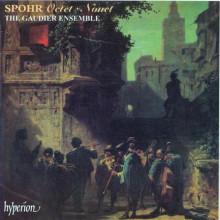 SPOHR: THE GAUDIER ENSEMBLE