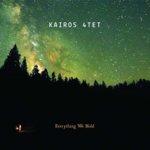 KAIROS 4TET: Everything We Hold