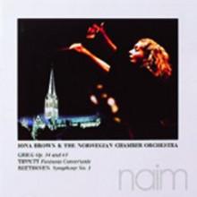 BEETHOVEN: Sinfonia N. 1