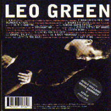 Leo Green: Straigh Up