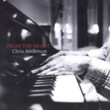 C.ANDERSON: From the Heart
