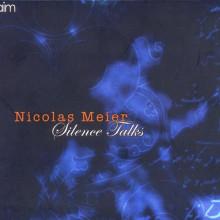 Nicolas Meier: Silence Talks
