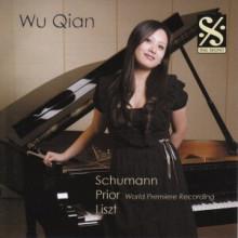 SCHUMANN - PRIOR - LISZT: MUSICA PER PIANO