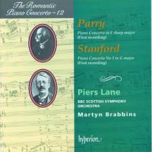 Concerto per piano Vol.12 - Parry - Stanford