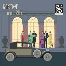RAGTIME AT THE HOTEL RITZ