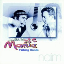 ACOUSTIC MANIA: Talking Hands
