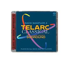 TELARC CLASSICAL SAMPLER - VOL.4