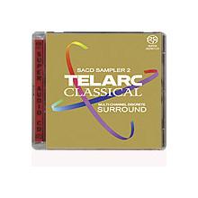 TELARC CLASSICAL SAMPLER - VOL.2
