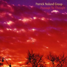 Patrick Noland: Passage To Thought