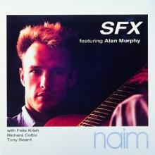 Sfx: Featuring Alan Murphy