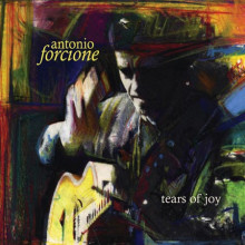 Forcione: Tears Of Joy
