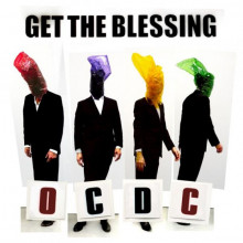 GET THE BLESSING: OCDC