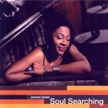Jones J.: Soul Searching