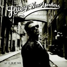 Huey & New Yorkers: Say It To My Face