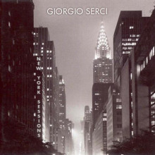 Serci G.: New York Sessions