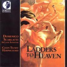 SCARLATTI: 16 Sonate