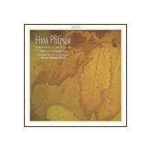 PFITZNER: Sinfonie Op.44 - Op.46