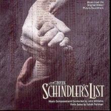 SCHINDLER'S LIST - Colonna sonora