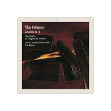 PETTERSON: Sinfonia N.15