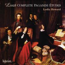 LISZT: VOL.48 - Paganini: Studi Completi